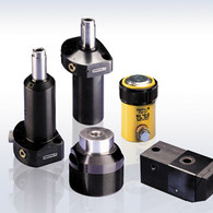 Hydraulic clamping technology